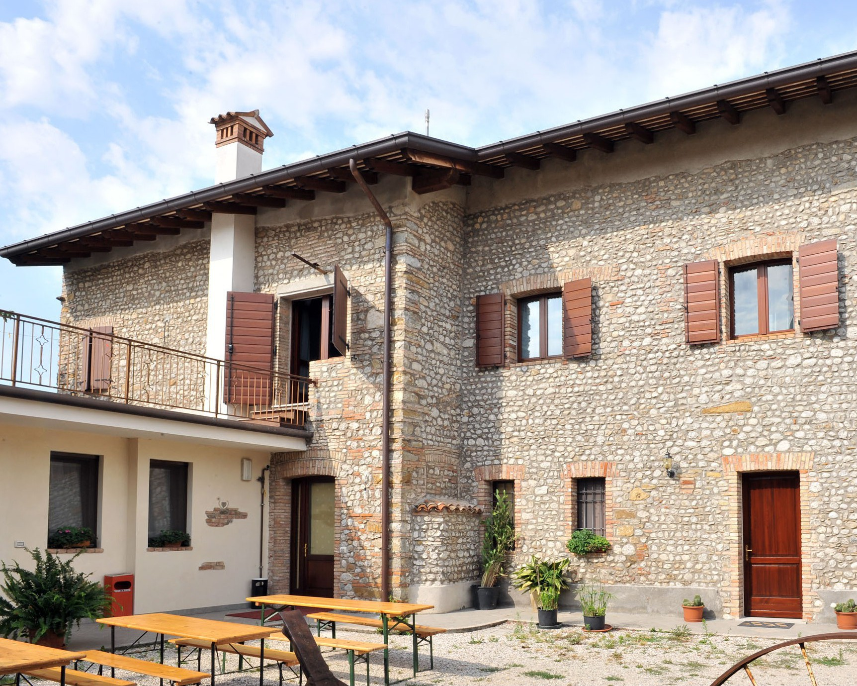 Our Agriturismo